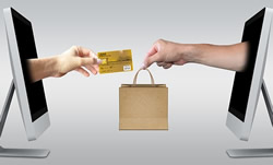 Spezialisierung - Online Shop